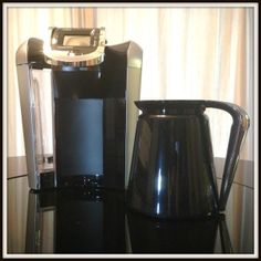 Keurig 2.0 Brewing System #HolidayGiftGuide Holiday Gift Guide, Holiday Gifts, I Love Coffee, Keurig, Kettle, Brewing, Kitchen Appliances, Modern, Xmas Gifts