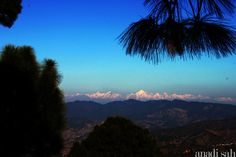 The Calendar Himalayas