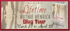 The Book Diaries: Promo: Twice in a Lifetime By Ruthie Henrick