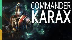 StarCraft 2 CO-OP: Cammander Karax First Gameplay (Chain of Ascension Mission) #games #Starcraft #Starcraft2 #SC2 #gamingnews #blizzard