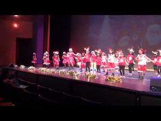 Jingle Bells - Kids Dance - YouTube