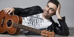 """Marco Ligabue: oggi esce il nuovo singolo """"Cuore onesto"""". Guarda il video"""