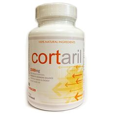 Cortaril Cortisol Manager and Blocker reduces stress and assists in burning fat to lose weight fast Cortaril is a cortisol manager that contains ultra potent adaptogens allowing your body to become mo...