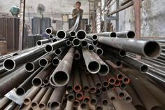 #Steel industry needs massive $190b #investment; govt mulls fund under NIF. The steel ministry will pitch for a #dedicated fund for the capital-starved steel sector under the National #Investment and Infrastructure Fund.