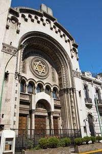 Jewish tours Buenos Aires: Reviews about Kosherlat 2015