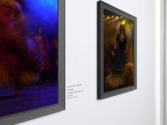 Author:  Claudia Stanetti  Exhibition shows an impressions connected with  Gypsies Dance. All photography I have made are my subjective vision of the movement of the dancers. I just wanted to capture a various colours and vivid expression. I wanted to use my lens as a brush and light as a paint.You are Welcome! I hope You enjoy this show.