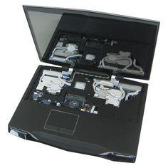 Asetek bringing liquid cooling to laptops