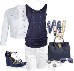 """day out #fashion"" by sarwaatta on Polyvore"