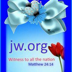 <3 jw.org <3