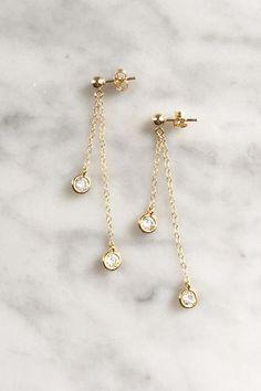Galaxy Earrings - Christine Elizabeth Jewelry - Glamour and Glow Jewelry Logo, Jewelry Gifts, Jewelry Accessories, Jewelry Necklaces, Bridal Accessories, Yoga Jewelry, Jewellery, Silver Earrings, Dangle Earrings