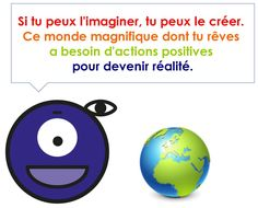 3d le monde Preschool, Classroom, Memories, Emotion, Cycle 3, Minute, Conscience, Montessori, Coaching