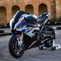 BMW S1000RR R65, Bmw S1000rr, Bmw Sport, Motos Bmw, Super Bikes, Be Still, Motorcycle, Vehicles, Bmw Motorcycles