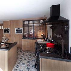 Franssen keukens
