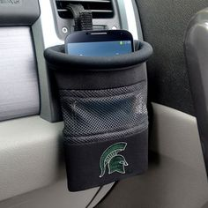 Michigan State University Car Caddy