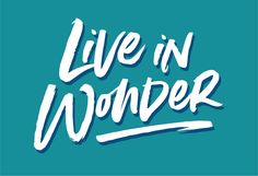 """""""Live in wonder"""" has become a kind of mantra for me. The noun form of wonder is, in itself, a beautiful way to illustrate an object or experience. Equally, the verb form of wonder – the action of wonder – has an exquisite meaning. It describes a mindful and inquisitive attitude or outlook towards an experience or object. My intention is to not only bring this approach to my yoga teaching and practice but to also see how it can transpire in all areas of life for a greater sense of purpose."""