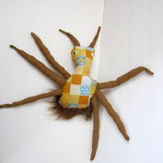 Plush Jimmy the Bug