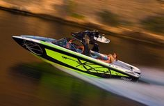 tige z series boat! awesome