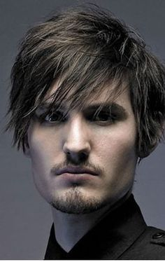 8 Best Layered Haircuts Men Images Haircuts For Men