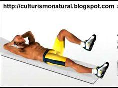 O mais potente exercício abdominal: você vai chapar a barriga em 60 dias ou menos! | Cura pela Natureza