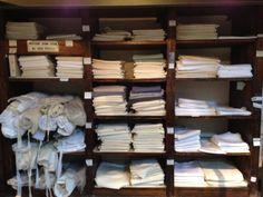 Pure linen Bellora. #fabrics #linen #ivory #white #bellora #factoryoutlet
