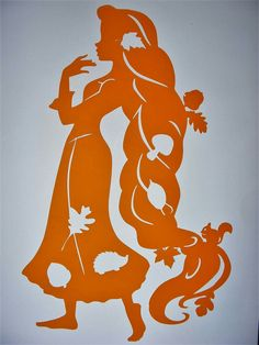 Podzimní French Classroom Decor, Art Classroom, Diy Home Crafts, Fall Crafts, Crafts For Kids, Kirigami, Silhouette Curio, 3d Paper Crafts, Stencil Patterns