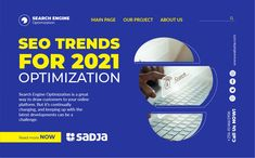 Search Engine Optimization is a great way to draw customers to your online platform. But it's continually changing, and keeping up with the latest developments can be a challenge. This article offers the latest insights into some of the most relevant SEO trends for 2021 to help you optimize your digital strategy Trend News, Digital Strategy, Digital Trends, Keep Up, Search Engine Optimization, Growing Your Business, Online Business, Seo, Insight