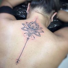 Foto Tatuagem Feminina 99