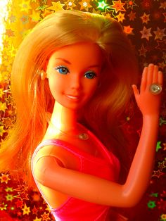 https://flic.kr/p/e4SgRN   barbie superstar 1977