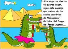 Canción de los cocodrilos http://www.pacomova.es/poesias/cuerpo/la_cancion_de_los_cocodrilos.htm Tambien en http://salaamarilla2009.blogspot.com.es/2012/04/proyecto-de-salud-bucal-para-el-nivel.html
