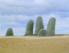#uraguay #sculpture