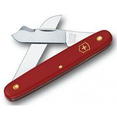Victorinox Gardener Red Ecoline Budding Knife