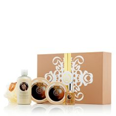 SHEA ULTIMATE PAMPERING DELUXE COLLECTION