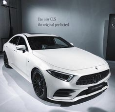 2019 Mercedes Benz CLS AMG #mercedes #benz #cls #amg #exotic #rolloface