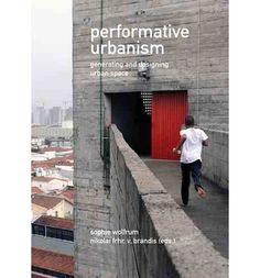This volume examines the relationship between architectural design and its realization in an urban environment. It proposes an interplay between architectonic material and urban usage and action, and interprets our interaction with architecture as a performative activity.