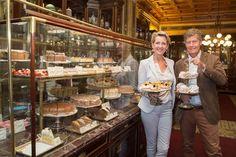 Das große Backen - Gault&Millau lädt zum Backwettbewerb | Gastro News .wien