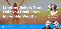 Real estate investing is a powerful tool for building wealth -- but without firm personal finance skills, an investor could lose everything! On this episod