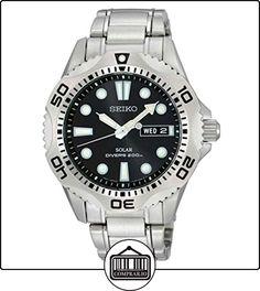 Seiko Uhren Armbanduhr SNE107P1 de  ✿ Relojes para hombre - (Gama media/alta) ✿