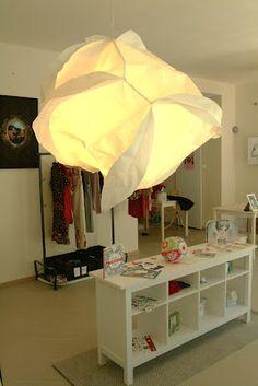 MadMerienda_(Blaznivy Olovrant) Lighting, Shop, Home Decor, Decoration Home, Room Decor, Lights, Home Interior Design, Lightning, Store