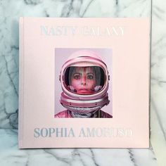 """Every woman has an interesting story. Sharing our story makes other people feel less alone."" Advice from #girlboss @SophiaAmoruso. We got our copy of @nastygalaxy signed! #remake2016 #girlcrush"