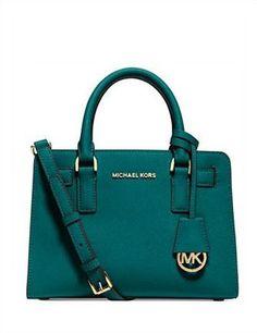 6443b0e5cf0d Michael Michael Kors Dillon Small Saffiano Satchel Satchel Handbags