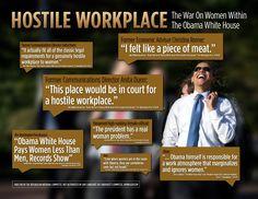 hostile workplace