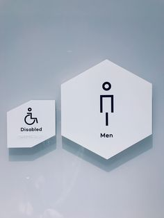 Directional Signage, Wayfinding Signs, Environmental Graphic Design, Environmental Graphics, Branding And Packaging, Identity Branding, Visual Identity, Toilet Signage, Toilet Icon