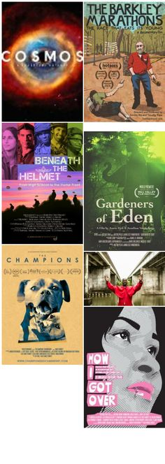Sort and filter through the top rated documentaries currently in the Netflix catalogue.