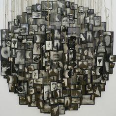 Annette Messager / installation