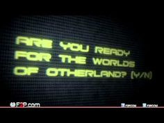Otherland Closed Beta Giveaway