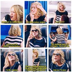 lol bridesmaids! Loved this scene in the movie!