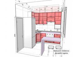 New Kitchen Galley Ideas Interieur Ideas Open Plan Kitchen Living Room, Kitchen Sets, New Kitchen, Kitchen Walls, Ikea Kitchen Design, Kitchen Cabinet Design, Interior Design Living Room, Galley Kitchens, Home Kitchens
