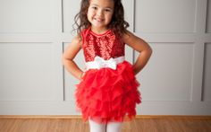 Our Sweet and Sassy dress...LOVE!!! #adorablemeetsaffordable #lulaandroo