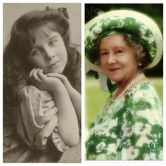 Elizabeth, the Queen Mum, b. Duchess Of York, British Royal Families, Isabel Ii, English Royalty, Queen Mother, Elisabeth, Princess Margaret, Save The Queen, Royal House