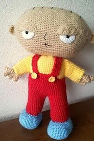 http://www.ravelry.com/patterns/library/stewie-griffin-from-family-guy